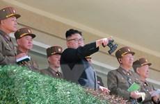Triều Tiên tiếp tục cáo buộc Mỹ-Hàn âm mưu ám sát ông Kim Jong-un