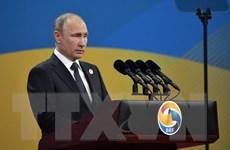 Ông Putin cảnh báo nguy cơ việc các chính phủ tạo ra công cụ tin tặc