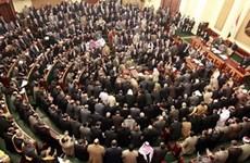 Quốc hội Ai Cập phản đối hòa giải với tổ chức Anh em Hồi giáo