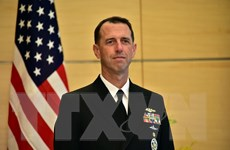Lo ngại Nga và Trung Quốc, Hải quân Mỹ muốn mở rộng hạm đội