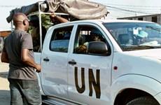 Cộng hòa Congo: Phe nổi dậy tấn công nhà tù, giải cứu thủ lĩnh