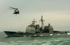 Hải quân Mỹ chưa có kế hoạch thay thế các tàu chiến cũ