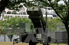 Mỹ-Nhật phát triển hệ thống radar phòng thủ tên lửa đối phó Triều Tiên