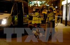 Thủ tướng Anh sẽ ngừng chiến dịch tranh cử sau vụ nổ ở Manchester