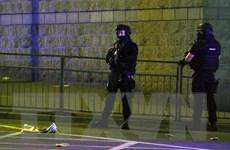 IS thừa nhận thực hiện vụ tấn công ở sân vận động Manchester Arena
