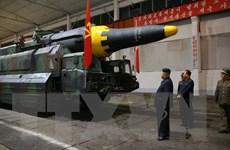 UNDP hoãn việc gia hạn viện trợ Triều Tiên trong năm nay