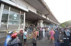 Cảnh sát Indonesia: IS có liên quan vụ đánh bom ở Jakarta