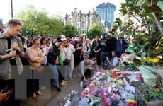 Anh bắt nghi can thứ 6 liên quan đến vụ tấn công ở Manchester