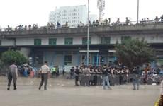 Người Indonesia nói gì về vụ nổ bom kinh hoàng ở Jakarta?