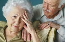 Ngày càng nhiều người Mỹ tử vong vì mắc chứng Alzheimer
