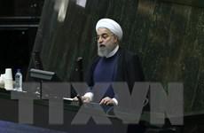 Ủy ban Đối ngoại Thượng viện Mỹ thông qua dự luật trừng phạt với Iran