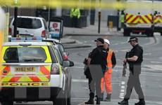 Đánh bom khủng bố ở Manchester: Anh hạ cảnh báo đe dọa an ninh