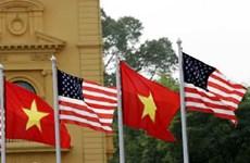 Thúc đẩy giao lưu giữa cựu binh Hoa Kỳ và con liệt sỹ Việt Nam