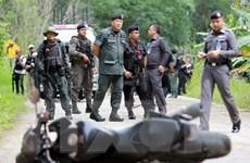 Thái Lan bắt 50 nghi phạm vụ đánh bom bệnh viện quân y