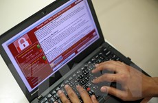 """Chuyên gia: Tin tặc Trung Quốc có thể là """"tác giả"""" của mã độc WannaCry"""