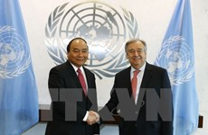 [Video] Việt Nam là thành viên có trách nhiệm của Liên hợp quốc