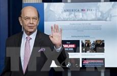 Mỹ muốn hoàn tất việc đàm phán lại NAFTA vào đầu năm 2018