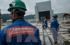 Odebrecht chi hàng triệu USD cho chiến dịch tranh cử Colombia