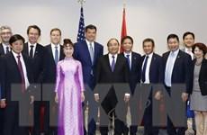 Vietjet ký kết hợp đồng thỏa thuận thương mại trị giá hơn 4,7 tỷ USD