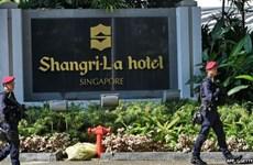 Đối thoại Shangri-La thảo luận chính sách châu Á của Tổng thống Trump