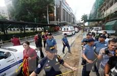 Phillppines: Hàng chục người thiệt mạng trong vụ tấn công tại Manila