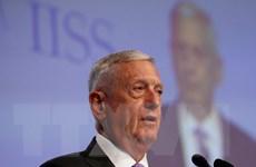Bộ trưởng Quốc phòng James Mattis: Mỹ sẽ không rời bỏ châu Á