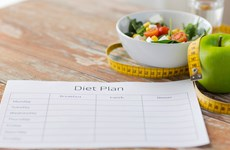 Tại sao giảm cân bằng phương pháp ăn kiêng chắc chắn sẽ thất bại?