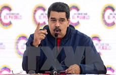 Tổng thống Venezuela Nicolas Maduro kêu gọi ngăn chặn bạo lực