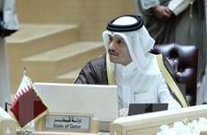 Hàng loạt quốc gia cắt đứt quan hệ, Qatar kêu gọi đối thoại