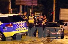 IS thừa nhận thực hiện vụ khủng bố bắt cóc con tin ở Australia
