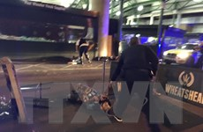 Vụ khủng bố tại London: Cảnh sát Anh thả 10 đối tượng bị bắt giữ