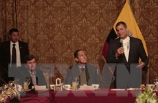 Tiến triển trong hòa đàm giữa Chính phủ Colombia và ELN