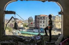 Saudi Arabia sử dụng bom do Anh sản xuất trong cuộc tấn công ở Yemen