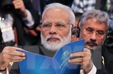 Ấn Độ và Pakistan gia nhập tổ chức Tổ chức Hợp tác Thượng Hải