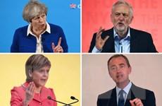 Nước Anh có nguy cơ đối mặt với những bất ổn chính trị