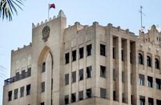 Đại sứ Qatar tại Ai Cập rời Cairo, EgyptAir dừng chuyến bay đi Doha
