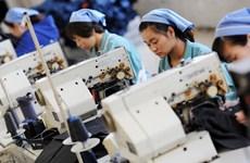 """Liên hợp quốc đề xuất các nước áp dụng """"Made in China 2025"""""""