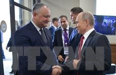 """Quan chức Nga bác bỏ cáo buộc """"vô căn cứ"""" của Moldova"""