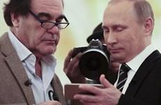 Tổng thống Putin giải thích lý do Nga có thiện cảm với ông Trump