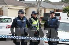 Hai người Việt tại Australia bị bắt và phong tỏa tài sản 1 triệu AUD