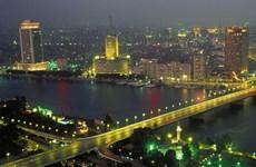 Ai Cập dẫn đầu khu vực Bắc Phi về thu hút dòng vốn FDI