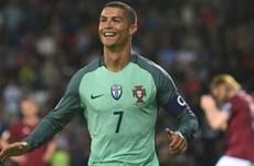 Confederations Cup 2017 với Nga-Bồ Đào Nha: Siêu sao và tráng sỹ