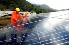 Long An xây nhà máy điện năng lượng Mặt Trời trị giá 100 triệu USD