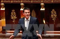 Cựu Thủ tướng Pháp Manuel Valls sẽ trở thành đồng minh của ông Macron?