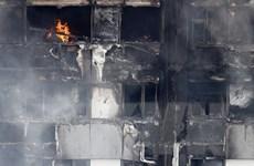 Thủ tướng May tuyên bố điều tra tất cả các tòa nhà trên toàn nước Anh