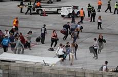 Giới chức Mỹ lo ngại nguy cơ tấn công khủng bố hàng không