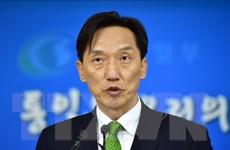 Hàn Quốc vẫn chấp thuận kế hoạch viện trợ nhân đạo cho Triều Tiên