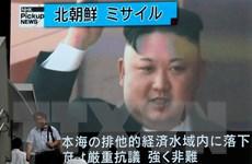 Nhật Bản phân tích tuyên bố phóng thử tên lửa đạn đạo của Triều Tiên