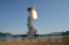 Triều Tiên chính thức tuyên bố thử thành công tên lửa liên lục địa
