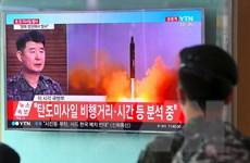 """Triều Tiên tuyên bố sẽ đưa ra """"thông báo quan trọng"""" trong chiều 4/7"""
